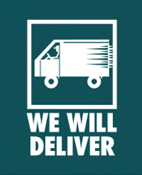 we will deliver your lawn